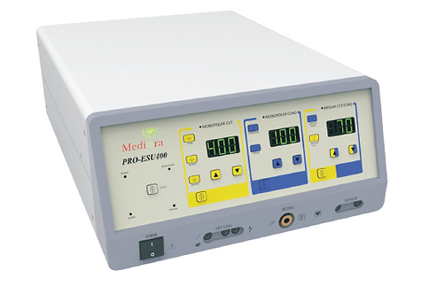 High-frequency Electrosurgical Unit -SU400