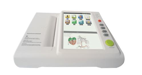 Electrocardiograph - ECG12A