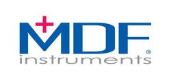 MDF logo