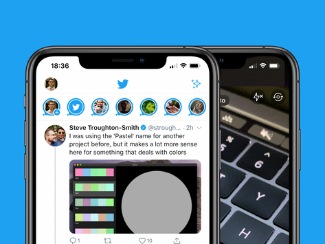 Twitter Launches Its Own Version Of Stories, Calls It Fleets