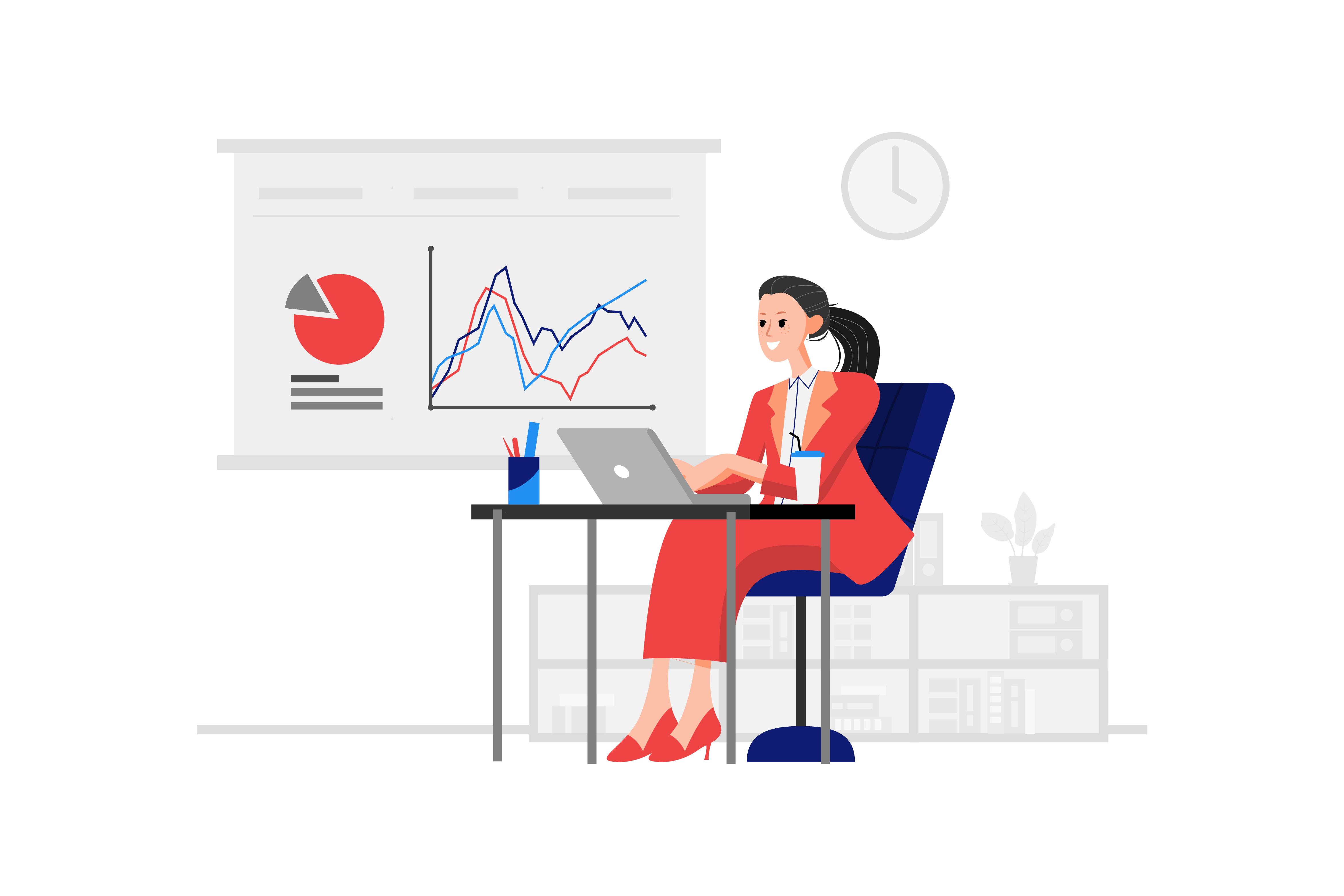 Digital Marketing - Free Consultation