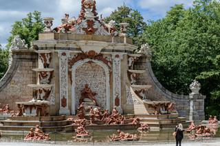 Baños de Diana. Foto Teo Moreno