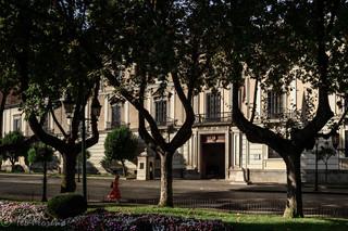 Palacio Real. Foto Teo Moreno