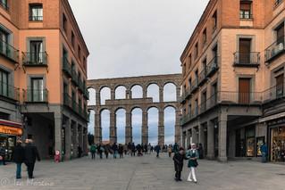 Segovia. Foto Teo Moreno