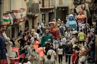 Fiesta de Igea. Foto Teo Moreno