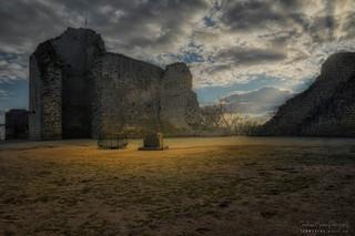 Castillo de Miranda do Douro. Foto Teo Moreno