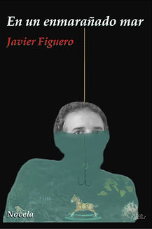 En un enmarañado mar novela del escritor Javier Figuero. Se desarrolla entre España e Irlanda sobre el trasfondo de los mitos celtas, como la casa de cristal y la admiración de un adulto por una adolescente.
