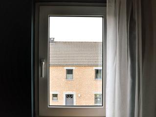 [TUTO] Comment poser mon revêtement décoratif pour vitres Design my view ? ➜ Habillage d'une fen