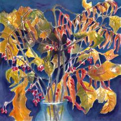 Autumn Glory 1 - SOLD