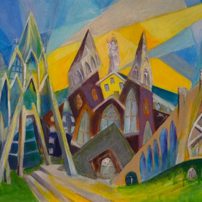 Sussex Drive - SOLD