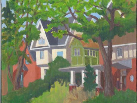 Sunnyside by Bellwood Avenue