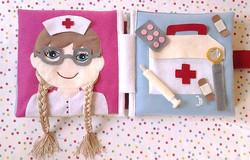 No. 009 - Doctor & Medical Supplies