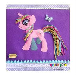No. 014 - My Little Pony Unicorn