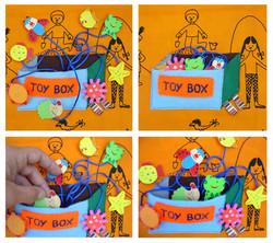No. 094 - Toybox
