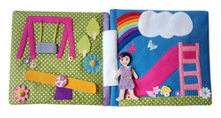 No. 020 - Dollhouse: Playground