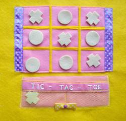 No. 058 - Tic-tac-toe