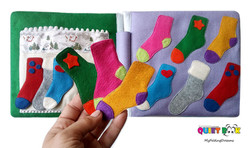No. 065 - Pairing Socks