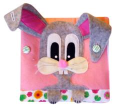 No. 076 - Bunny (girl)