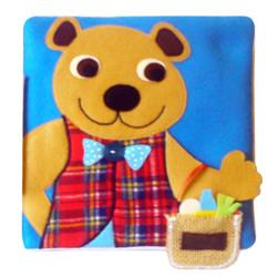 No. 080 - Teddy bear