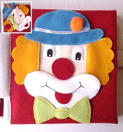 No. 003 - Clown