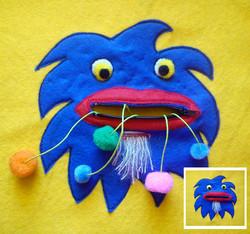 No. 085 - Zip Monster