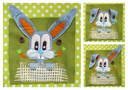 No. 075 - Bunny (boy)