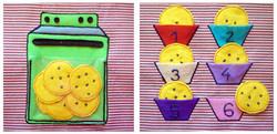 No. 024 - Cookies