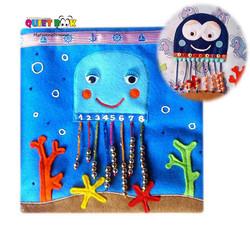 No. 043 - Jellyfish (boy)