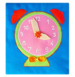 No. 061 - Alarm clock