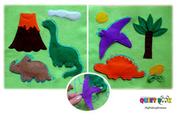 No. 036 -  Dinosaur World