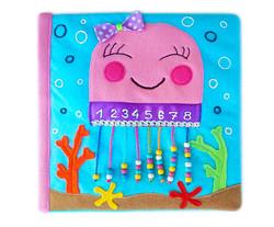 No. 042 - Jellyfish (girl)