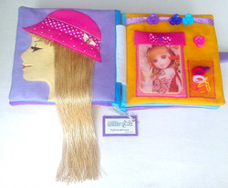 No. 010 - Hairstyling I