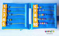 No. 040 - Abacus