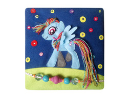 No. 013 - My Little Pony I