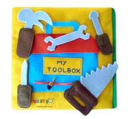 No. 004 - Toolbox
