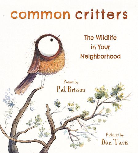 Common Critters