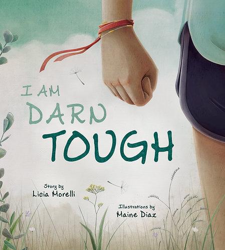 I Am Darn Tough