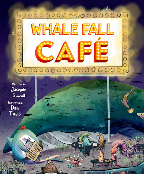 Whale Fall Cafe
