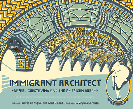 Immigrant Architect