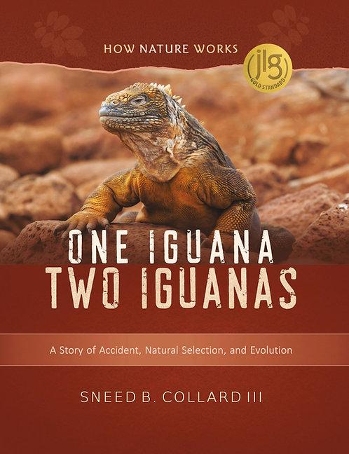 One Iguana, Two Iguanas