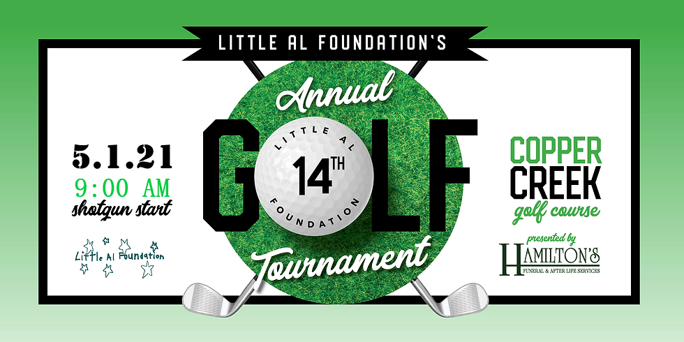 14th Annual LAF Golf Outing presented by Hamilton's Funeral & After Life Services