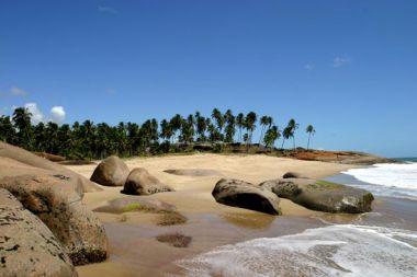 Praia do Gravatá
