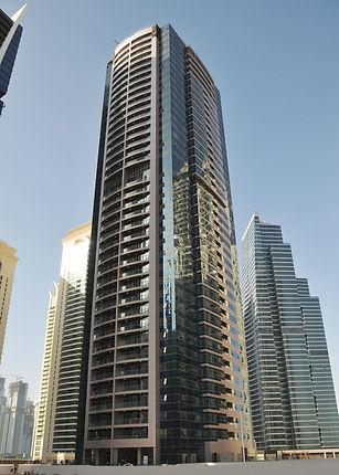 Victory Tower, Dubai Marina.jpg