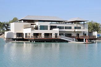 Saadiyat Island, Abu Dhabi.JPG