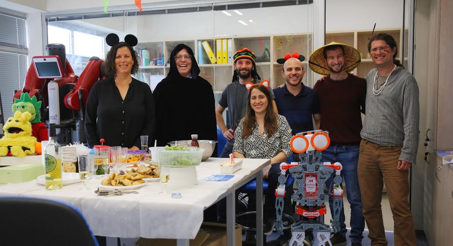Happy Purim!!!