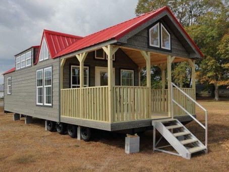 Finding your Tiny Home