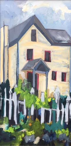 Fenced Inn