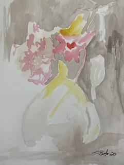 Mid pandemic flowers