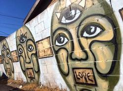 South Central LA 2014