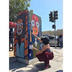 10th St./Long Beach Blvd.